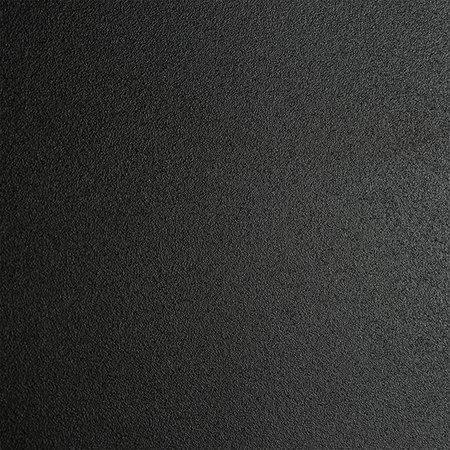 Alluminio Verniciato Goffrato Graphite (GFM69)