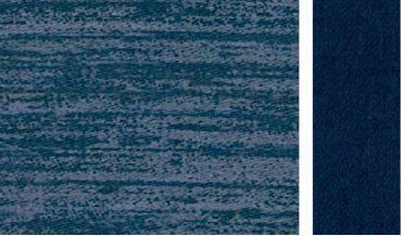 Blu Mosaico - 3